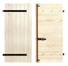 volet bois battant style proven al pour particulier vp47. Black Bedroom Furniture Sets. Home Design Ideas