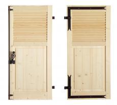 volet bois battant style pour particulier vpf12l32ppb. Black Bedroom Furniture Sets. Home Design Ideas