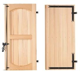 volet bois sur mesure persienne battant ou coulissant gpf. Black Bedroom Furniture Sets. Home Design Ideas